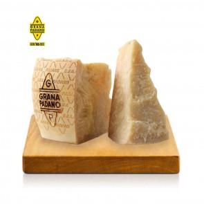 Grana Padano DOP 16 Month 0.5 lb