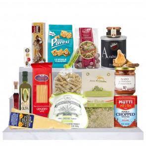 All-In-One Italian Pantry