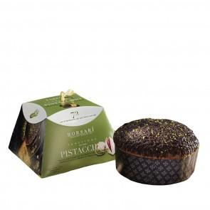 Pistachio Cream Panettone 26.4 oz