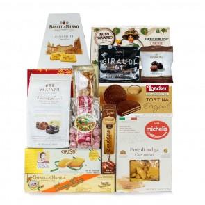 Taste of Dolci Natalizi