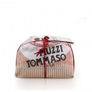 Classic Basso Panettone  17.6 oz