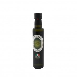 Nocellara Belice Extra Virgin Olive Oil 8 oz