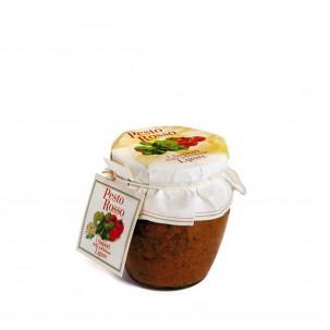 Red Pesto 6.35 oz