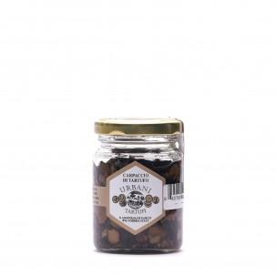 Black Truffle Carpaccio 6.3 oz