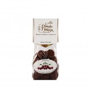 Dark Chocolate-Covered Cherries 5.4oz