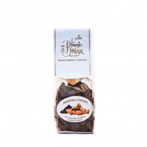 Toasted Salted Almonds 5.4 oz