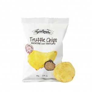 Truffle Potato Chips 1.59 oz