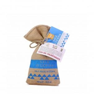 Sea Salt in Juta Bag 10.58 oz