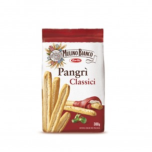 Pangri Breadsticks 10 oz
