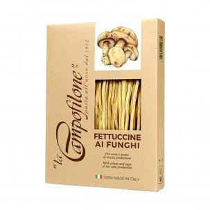 Fettuccine with Mushrooms 8.8oz