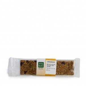 Pistachio Crunchy Bar 2.1 oz