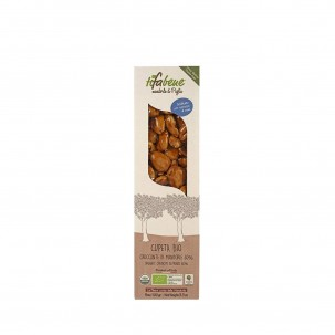 Crunchy Almond Bar 3.5 oz