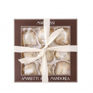Classic Amaretti Cookies 6.7 oz - Marabissi |Eataly.com