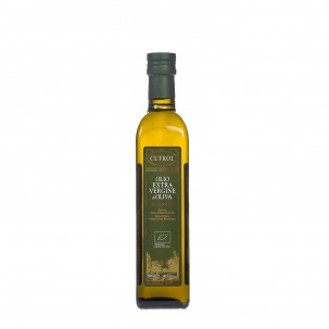 Organic Extra Virgin Olive Oil 17 oz