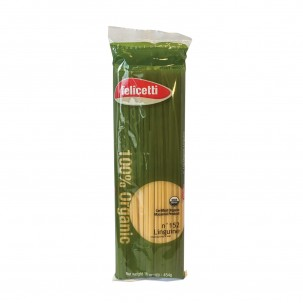 Linguine Organic 16 oz