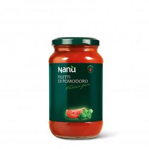 Basil Tomato Sauce 18.7 oz