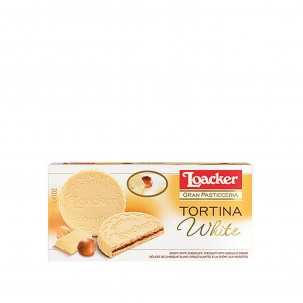 Gran Pasticceria Tortina White 4.4 oz