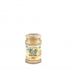 Mielbio Mandarin Organic Honey 10.58 oz