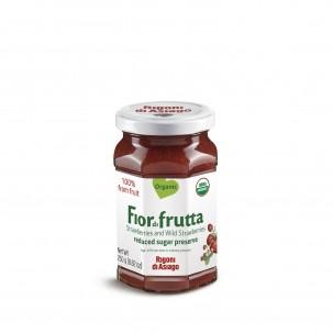 """""""Fioridifrutta"""" Strawberry Jam 8.82 oz"""