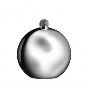 Shot Silver - Flask