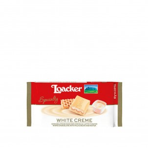 White Chocolate Bar 1.94 oz