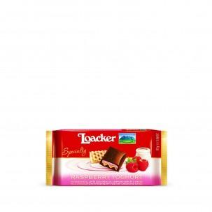 Raspberry and Yogurt Chocolate Bar 1.94 oz