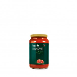 Pacchetella with Piennolo Tomatoes DOP 8.8 oz