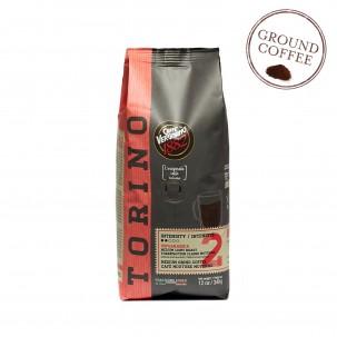 Torino Blend Ground Coffee 12 oz