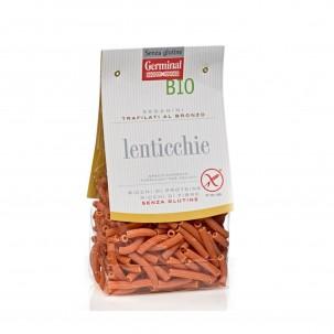 Red Lentil Sedanini 8 oz