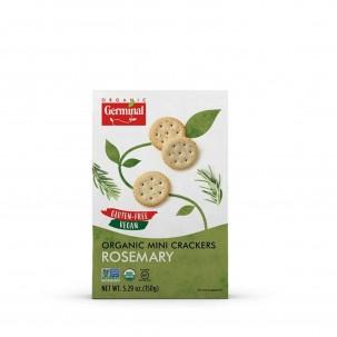 Rosemary Crackers 5 oz