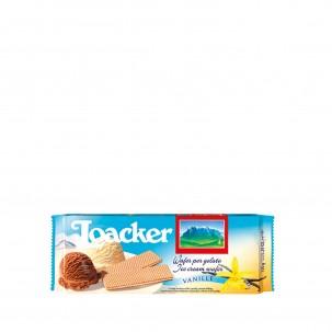 Vanilla Ice Cream Wafers 5.3 oz