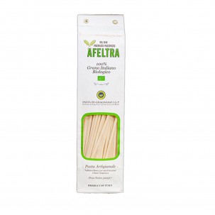 Organic Linguine 17.6oz