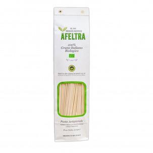 Organic Spaghetti 17.6oz - Afeltra