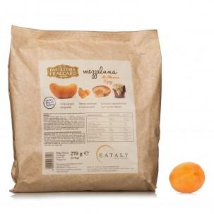 Apricot Mezzaluna Breakfast Pastries 9.5