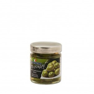 Green Castelvetrano Olives 6.7 oz