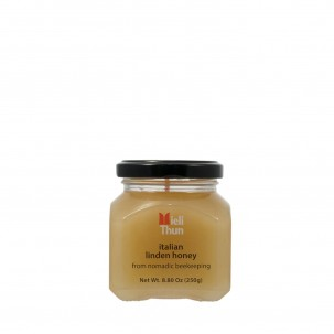 Linden Honey 8.8oz