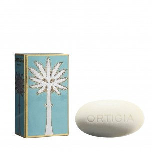 Florio Scented Soap Bar 1.4 oz - Ortigia | Eataly.com
