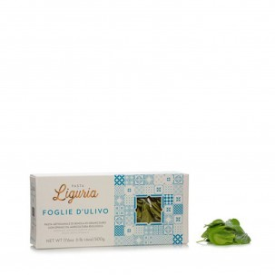 Organic Foglie D'Ulivo 17.6 Oz