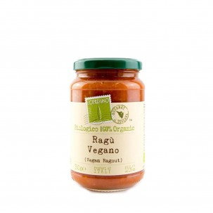 Vegan Ragù Sauce 12.35 oz