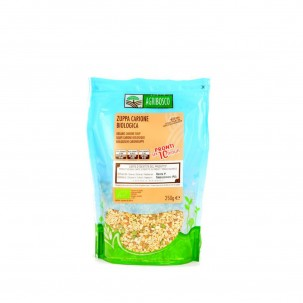 Barley Mix with Oats & Lentils 8 oz