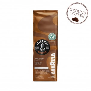 ¡Tierra! Brazil Ground Coffee 8.8 oz