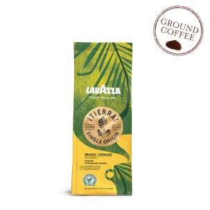 Tierra Brasile Ground Coffee 8.8 oz