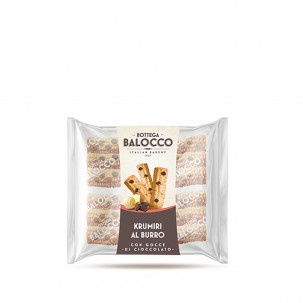 Krumiri with Chocolate Chips 7.05 oz