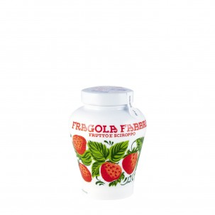 Candied Wild Strawberries  8.11 oz
