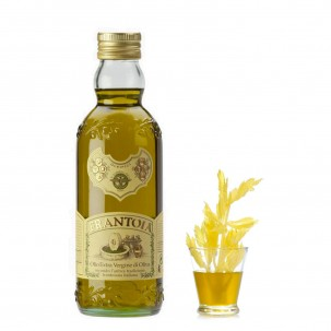 'Frantoia' Organic Sicilia IGP Extra Virgin Olive Oil 25.4 oz