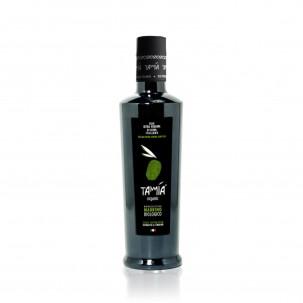 Maurino Monocultivar Organic Extra Virgin Olive Oil 16.9 oz - Tamia