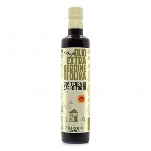 Terre di Bari Bitonto DOP 7 Giorni Extra Virgin Oilve Oil 17.6 oz