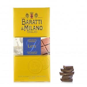 Milk Chocolate Bar 2.6 oz