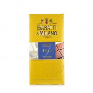 Milk Chocolate Bar 3.5 oz