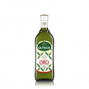 Extra Virgin Olive Oil Gold Selection 16.9 oz